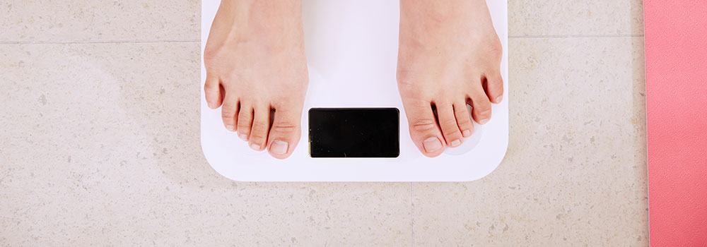 Ditching the Scale