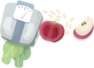 Dietitian Illustration 05 300x217 - Dietitian_Illustration_05